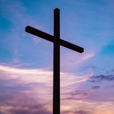 耶稣的祝福